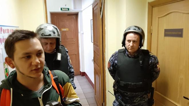 """Мундеп Даниил Кен рассказал об итогах """"гражданского рейда"""""""