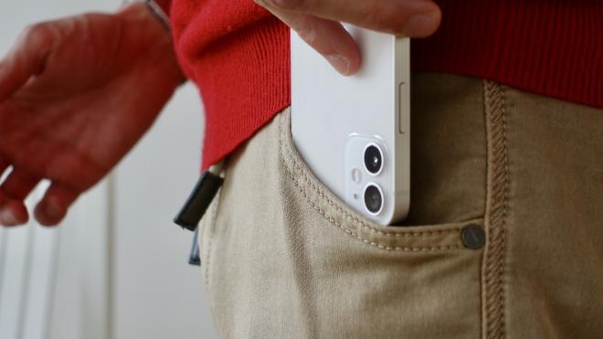 В Петербурге осудили карманницу, укравшую два телефона за месяц