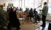 В поселке Лисий Нос пройдет творческая встреча посвященная Дню книги