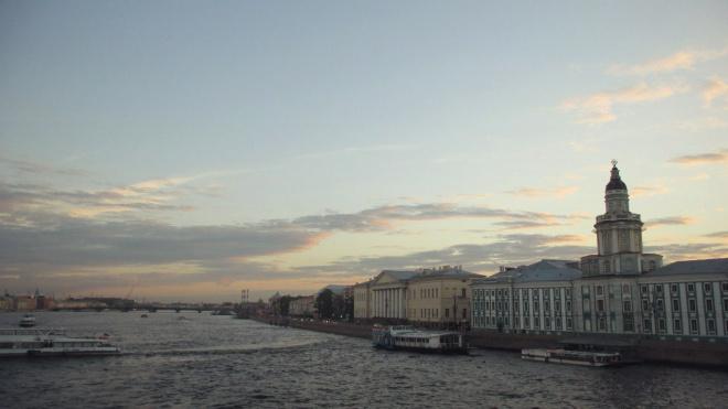 Жилищная инспекция составила рейтинг лучших районов Петербурга