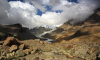 В Кабардино-Балкарии погиб альпинист из Петербурга