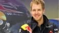 Себастьян Феттель выиграл Гран–при Малайзии