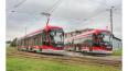 Три трамвайных маршрута изменятся из-за ремонта на ...