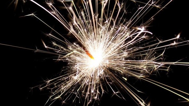 Новогодние праздники перекроют движение в разных районах Петербурга