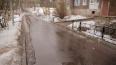 Петербуржцев предупреждают о дальнейшем ухудшении погоды