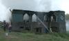 В новгородском интернате сгорели заживо 37 человек
