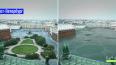 Greenpeace через FaceApp состарил Петербург, Байкал ...