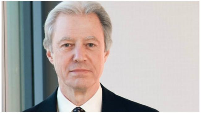 Председатель совета директоров Barclays готовится к отставке