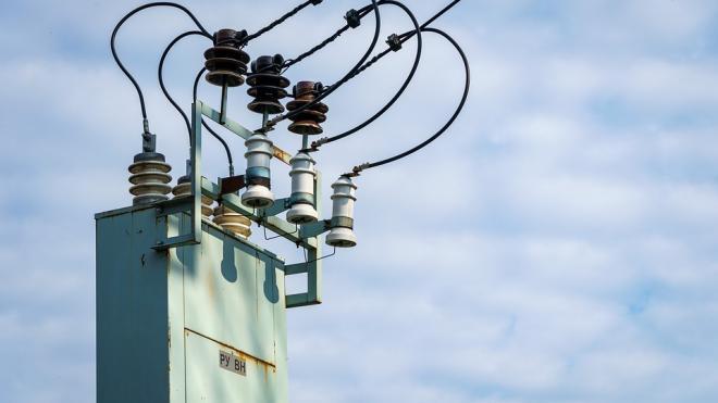 Страны Прибалтики впервые отказались от электроэнергии из России