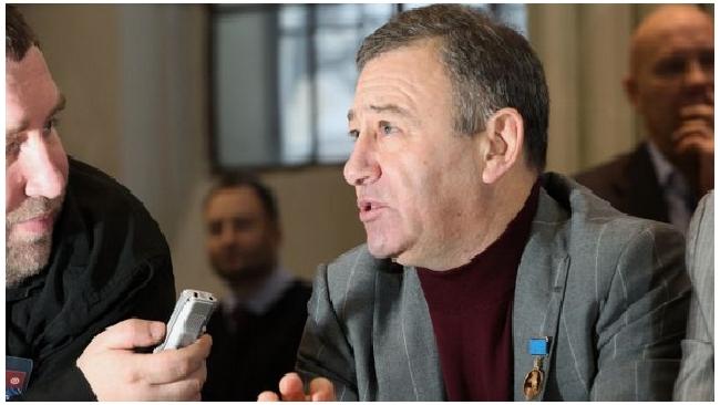 СМИ: Ротенберги теряют влияние на стройке трассы Москва-Петербург