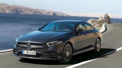 Mercedes-Benz отзывает в России более 4 тысяч автомобилей