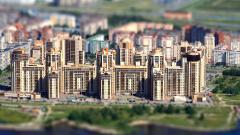 Девелоперы Петербурга в январе-марте вывели на рынок 46 объектов жилплощади
