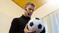 Жена Кокорина заявила, что футболист продолжит карьеру ...