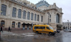 На Витебском вокзале искали и не нашли бомбу