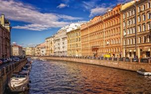 В пятницу северный ветер не даст Петербургу прогреться как следует