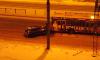 Иномарка врезалась в автобус на пересечении Суздальского и Демьяна Бедного