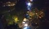 На проспекте Культуры ночью горела квартира: один погиб, второй - госпитализирован