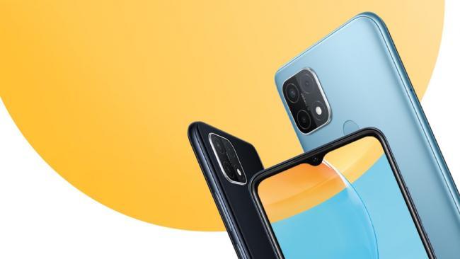 В России стартовали продажи смартфона Oppo A15