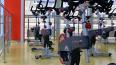 В Ленинградской области планируют создать фитнес-зал ...