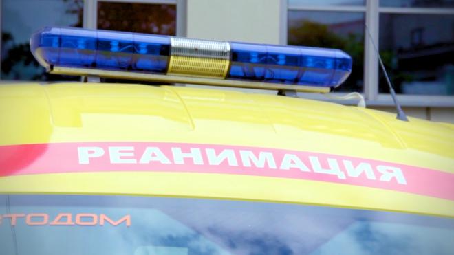 Мужчину с проломленным черепом нашли в парадной на Купчинской