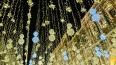 В Петербурге потратят 100 млн рублей на новогодние ...