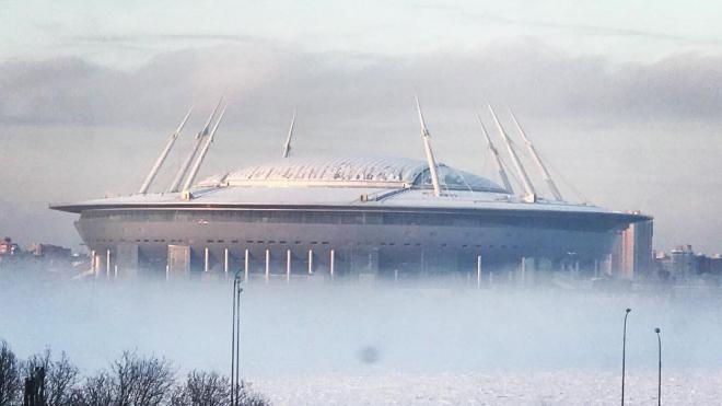 Автомобильные предприятия Санкт-Петербурга ждет простой из-за ЧМ-2018