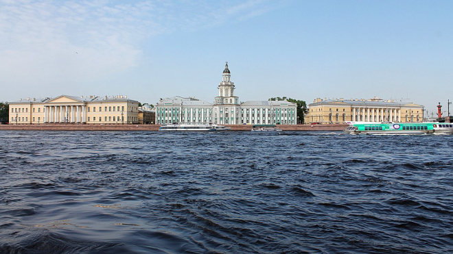 Петербург стал одним из самых востребованных туристических направлений среди россиян