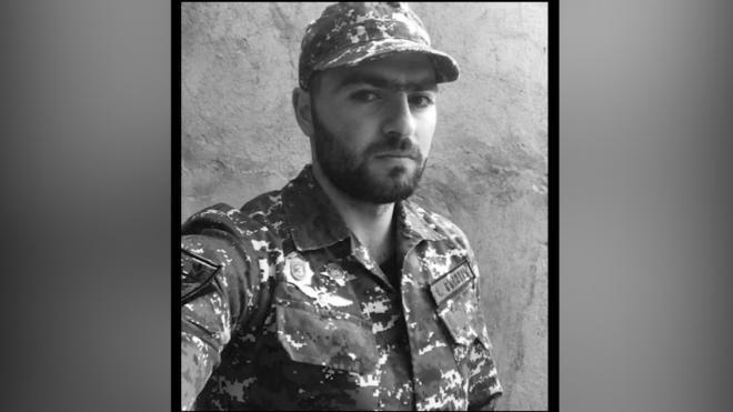 В Нагорном Карабахе погиб студент Первого медуниверситета