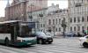 """В Петербурге на неделю закроют 120 направлений """"коммерческих"""" автобусов"""