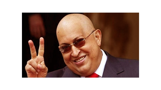 Уго Чавес пошел на поправку после операции