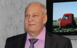 Скончался заслуженный работник сельского хозяйства Николай Солодкин