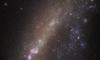 """Космическое ДТП: """"Хаббл"""" сфотографировал столкновение двух галактик"""