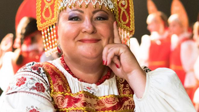 """Актриса Юлия Сулес: """"На """"Джокера""""меня муж не пустил"""""""