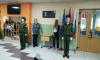 В 26 школе на Товарищеском появился мемориал подполковнику Масону