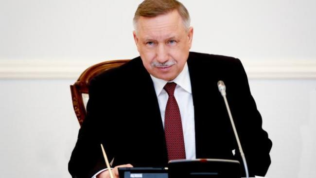 Беглов внес изменения в полномочия вице-губернаторов Петербурга