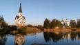 В Пулковском парке стартовали работы по монтажу500 ...