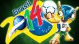 Стали известны 10 участников ЧМ-2014 в Бразилии
