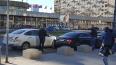 """Актер """"Убойной Силы"""" устроил массовую аварию на площади ..."""