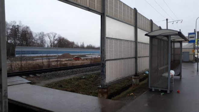 Некоторые кассы на железнодорожных станциях не будут работать до 5 апреля