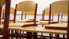 В Полюстрово в 2023 году будет построена новая школа на 1 тысячу мест