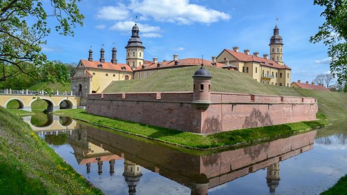 Лукашенко: Белоруссия безобразно защищает внутренний рынок
