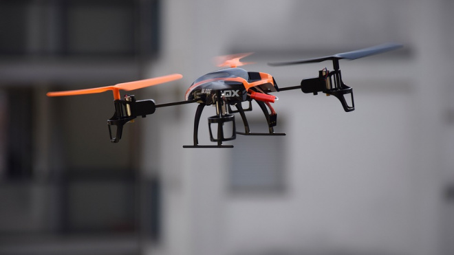 Анонимы заминировали 43 петербургских торговых центра и пригрозили дронами со взрывчаткой над Кремлем