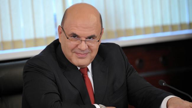 Премьер-министр сегодня совершит рабочую поездку в Петербург
