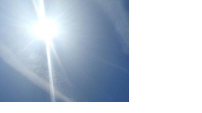 Погода в воскресенье в Санкт-Петербурге обещана теплая и солнечная