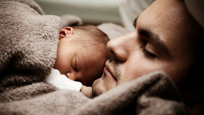 Выборжане смогут оформить выплату при рождении первенца в МФЦ