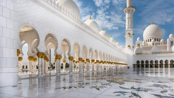 Муфтий Москвы опроверг информацию о строительстве седьмой мечети