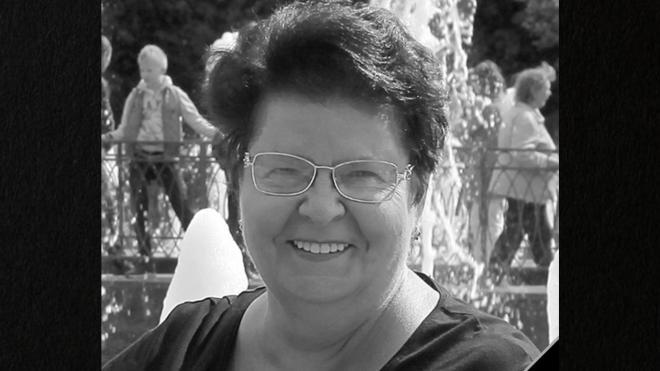 В Петербурге умерла гендиректор районного садово-паркового хозяйства Жанна Хаина