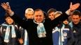 Дик Адвокат стал тренером сербской сборной
