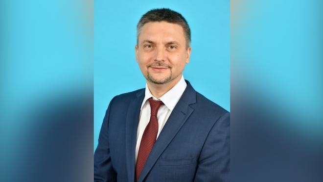 Против кандидатуры Станислава Казарина на должность вице-губернатора Петербурга проголосовали 15 депутатов