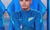"""Руководство клуба """"Зенит"""" пожелало  удачи в дальнейшей карьере Артуру Юсупову"""